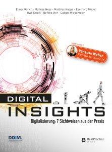 Buch Digitalisierung Deutschland: Digital Insights