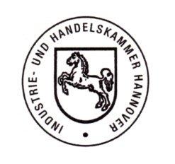 IHK Stempel - Zertifikat Change Manager