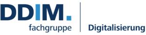 DDIM Fachgruppe Digitalisierung