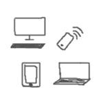 Endgeräte - Mobile Devices